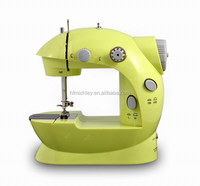 As seen on TV , mini sewing machine FHSM-202 ideal toy for children
