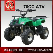 ATV Four Wheel Motorcycle For Kids