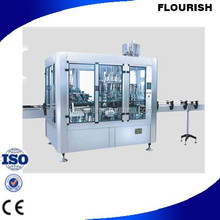 High Technological Hot Liquid Filling Machine For Bottles