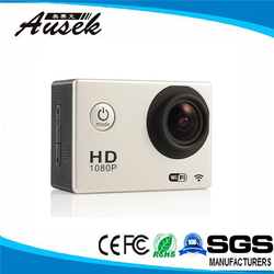 professional helmet cameras motocycle wifi 1080p sports camera