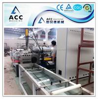 PP PE FIlm Bags Waste Plastic Granulating Recycling Extrusion Line/Pelletizing Machine