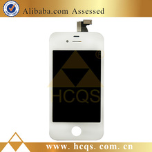 unlock for iphone in China sale For iphone 4s lcd frame For iphone 4S vitre screen