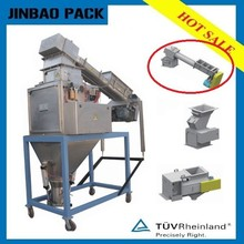 DCS-110A-JL-DJ best selling woven bag wheat flour / starch packing machine
