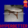 Mesa Durable, mejores mesas de la sala de estar de piedra