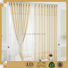 window curtain for home decoration