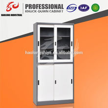 Top quality KD steel office office coffee cabinets