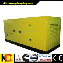 Power! 30kva Diesel Generator with Cummins 4B3.9-G2