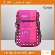 Guangzhou DIBI New Products kids funny backpack series hot zoo pack little kid backpack