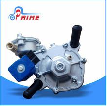 Gas Pressure Regulator CNG Motorcycle Kit AT09