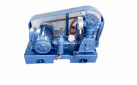 Air cooling Compressor with BV Certificate