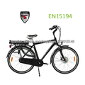 El más nuevo modelo de 28 pulgadas mejor moto eléctrica en venta 36V/250W con CE