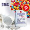 Classfied titanium pigment rutile tio2 for paint R909