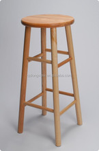 2015 new design wooden bar stool,commercial bar stool,industrial bar stool