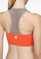 wholesale yoga clothing manufacturers women sexy breathable sport bra