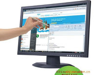 Best seller 15 inch TFT desktop display with touch screen,VGA,AV,TV function