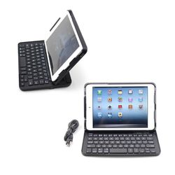 2015 Wholesale Brand New 2 in 1 bluetooth keyboard, bluetooth keyboard for iphone/ ipad, bluetooth keyboard for android
