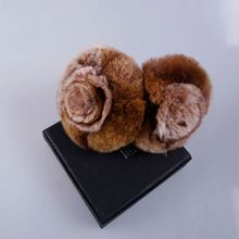 BEST SELLER GOOD QUALITY fur earmuffs wholesale