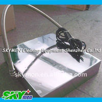 skymen high power Submersible ultrasonic cleaner generator for high vacuum tube
