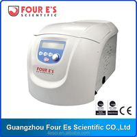 High Speed Micro Laboratory Instrument Low Noise Blood Bank Refrigerated Centrifuge