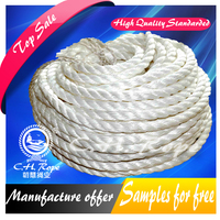the high quality marine towing rope export