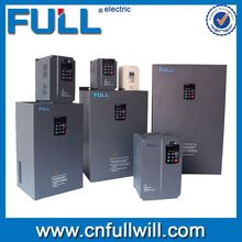 China wholesale Variable frequency inverter for single phase motor
