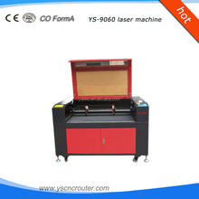 enamel jewelry laser marking machine double head moveable laser engraving/laser cutting machine