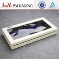 yeni varış açık pencere köpük elemanı özel kağıt yuvalanmış hediye kalemler için kutu