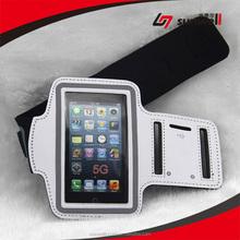 Sport Running Arm Band Neoprene Armband Sport Armband For iphone , Mobile Phone Armband Phone Holders