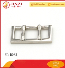 1 inch Hot Selling Double Pin Buckle in 2015 D032