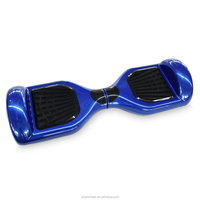 2015 Shenzhen Erover technology shenzhen bo rui ze technology two wheel powered unicycle 2 wheels mini scooter hoverboard