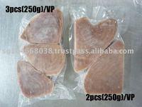 Yellowfin Tuna Steaks Twin Pack