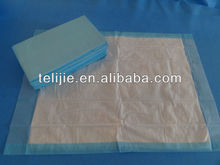 For dog or cat pet pad(puppy pad)