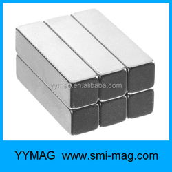 Strong magnet block Neodymium magnet motor