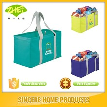 Foldable Oversized Carry All Tote Bag
