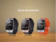 Hot latest high quality Android smart watch 2015