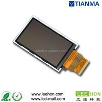 Tianma TM024HDH49 V1.1 2.4 inch qvga tft lcd display