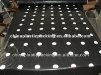 perforated pe green plastic mulch film for export