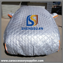 3 Layer Thickened Hail Protection Car Cover