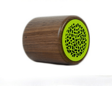 (Fashion) 2015 New Product Mini Wireless Wooden Speaker, Wood Portable Bluetooth Speaker, Hot Wood Wireless Bluetooth Speaker