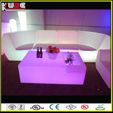 China factory supply used LED nightclub furniture for sale