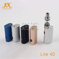 Newest e cigarette 2200mah lite 40 vape mod 2015 box mod