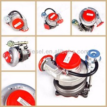 DIESEL ENGINE PART FOR HOLSET TURBOCHARGER HE351 HX40W HX351W H221 ISM FOR TRUCK MARINE AND CONSTRUCTION FOR CUMMINS APPLICATION