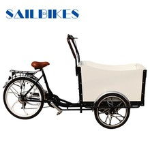 electric motorcycle tricycle for cargo