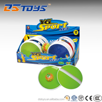 New professional round boy gift plastic suction ball with suction cup