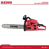 58cc gasoline Chain saw tree cutting machine is not the hand operated paper cutting machine
