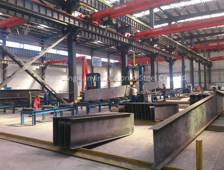 Types Of Metal Structural Steel Beam Sizes Buy Steel