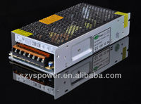 12v 150w din rail mount switch led driver pcb board color code a power supply