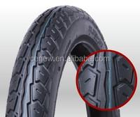 CENEW motorcycle tyre & tube 275-17
