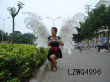 Carnival Costume Feather Angel Wing LZWQ4996