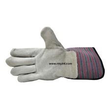 pakistani RMY 004 high quality working gloves long cuff